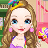 Candy Hair Salon - Hair Salon Games