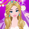 Wedding Salon - Bride Makeover Games