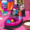 DIY Monster High Rain Boots - Decoration Games For Girls