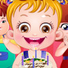 Baby Hazel Birthday Party - Fun Baby Hazel Games