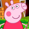 Peppa Pig Farm - Fun Farming Games