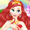 Ariel's Sweet Sixteen - Princess Makeover Games