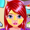 Baby Mia Fresh Makeover - New Makeover Games