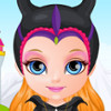 Barbie's Villains Costumes - Baby Barbie Dress Up Games