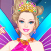Barbie Tooth Fairy - Fairy Dress Up Games