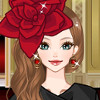 Red And Black - Makeover Games For Girls