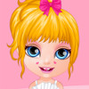 Baby Barbie's Doll House - House Decoration Games