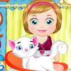 Melisa Pet Care - Pet Care Games