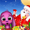 Santa Comes To Toto - Christmas Dress Up Games