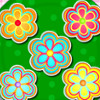 Yummy Flower Cookies  - Fun Cooking Games