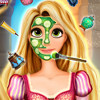 Lovely Rapunzel Makeover  - Rapunzel Makeover Games
