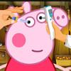 Peppa Pig Eye Care - Eye Care Games