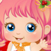 Baby Alice Christmas - Christmas Management Games