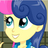 Equestria Girls Bon Bon - Equestria Girls Games For Girls