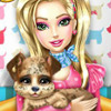 Puppy Rescue Vet - Doctor Games For Kids
