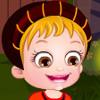 Baby Hazel Pumpkin Party - Baby Hazel Games For Girls