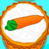 Carroty Hot Cupcakes - Cupcake Cooking Games
