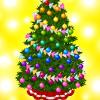 Christmas Tree Decor - Christmas Tree Decoration Games