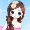 Rose Bride  - Bride Dress Up Games