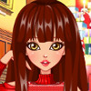 Special Christmas Hairstyles  - Hair Styling Games