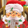 Santa At The Doctor - Doctor Games For Kids