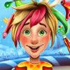 Christmas Elf Real Haircuts - Real Haircuts Games