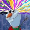 Olaf Hair Salon - Fun Hair Salon Games