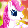 Sweet Pony Care  - Play Animal Care Games