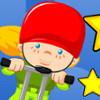 Pogo Girl - Fun Skill Games