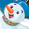 Make A Snowman - Winter Dress Up Games