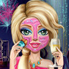 New Year Resolutions - Makeover Games For Girls