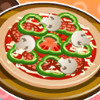 Easy Bake Pizza - Pizza Cooking Games