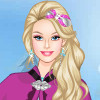 Frozen Barbie  - Barbie Makeover Games