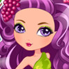 Tylie As Grape - La Dee Da Dress Up Games