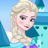 Elsa's Dirty Laundry - Fun Simulation Games