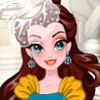 Lovely Princess Dresses - Princess Dress Up Games