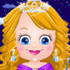 Baby Hazel Ice Princess  - Baby Hazel Dress Up Games