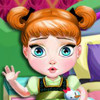 Baby Anna Room Decoration - Room Decoration Games