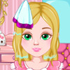 Barbie Lice Control - Barbie Hair Styling Games