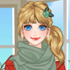 Chic Winter Style - Winter Fashion Games