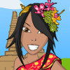 Thailand Dress Up - Dress Up Games For Girls