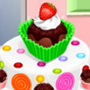Candy Cake  - Cake Cooking Games