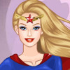 Barbie Heroine - Barbie Makeover Games