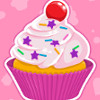 Princess Royal Cupcakes - Cupcake Cooking Games