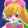 Magical Girl  - Fantasy Dress Up Games