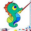 Kids Coloring Book - Fun Coloring Games
