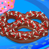 Yummy Pretzels - Cooking Games Online