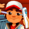 Subway Surfer Eye Care  - Eye Care Games