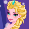 Elsa's Frosty Fashion  - Frozen Dress Up Games
