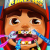 Subway Surfers Tooth Injury - Dentist Games